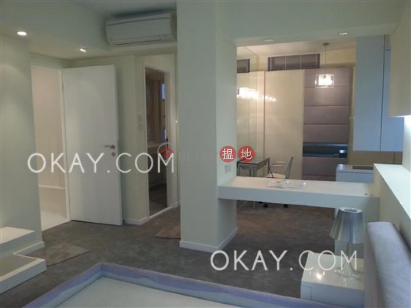 1房1廁,連車位,露台《康蘭苑出租單位》-54-56藍塘道 | 灣仔區香港出租-HK$ 43,000/ 月