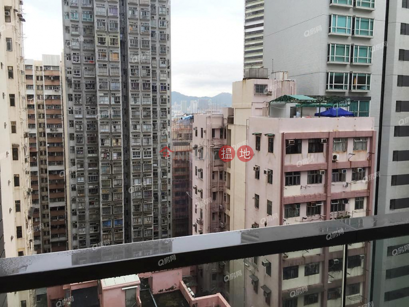Eight South Lane | High Floor Flat for Rent, 8-12 South Lane | Western District, Hong Kong, Rental | HK$ 21,000/ month