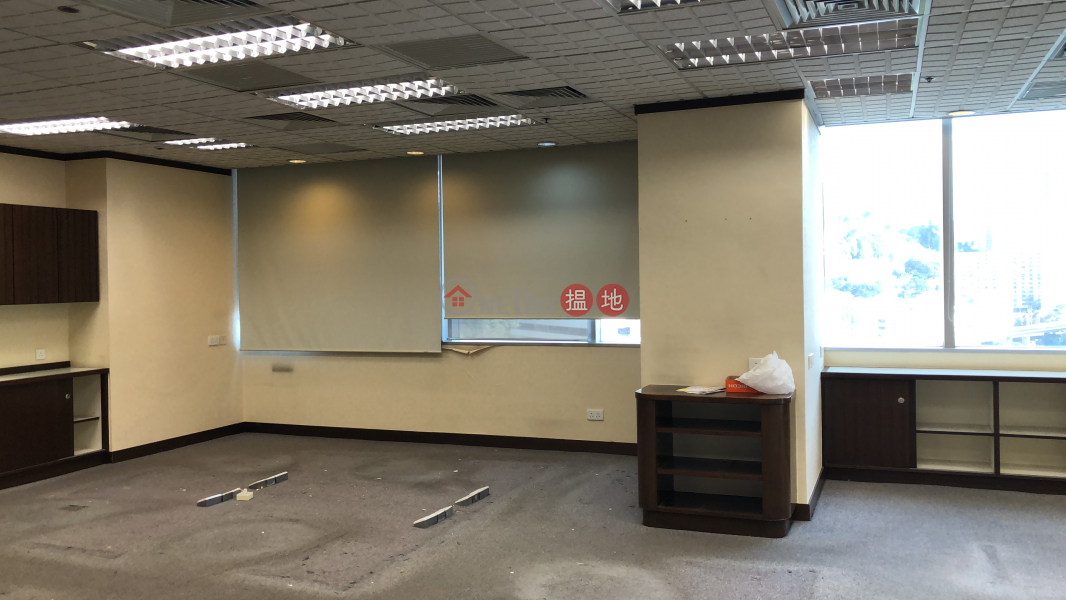 Grade A office & good matching facilities | Metroplaza Tower 2 新都會廣場2座 Rental Listings