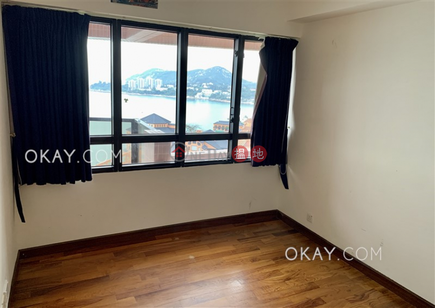 HK$ 55,000/ month, Pacific View Southern District, Tasteful 3 bedroom with sea views, balcony | Rental