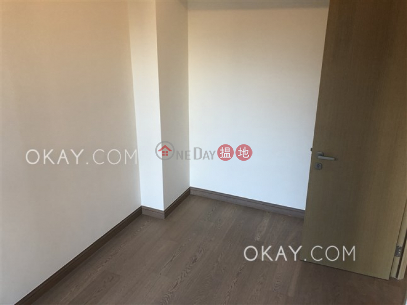 HK$ 42,000/ month My Central Central District, Unique 2 bedroom with balcony | Rental