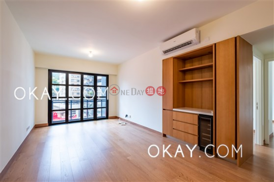 Property Search Hong Kong | OneDay | Residential, Rental Listings, Unique 2 bedroom with balcony | Rental