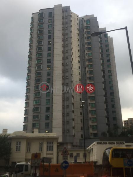 Tower 3 Carmen\'s Garden (Tower 3 Carmen\'s Garden) Jordan|搵地(OneDay)(3)