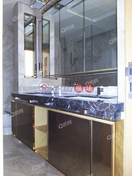 Property Search Hong Kong | OneDay | Residential, Rental Listings Grand Austin Tower 2 | 3 bedroom Mid Floor Flat for Rent