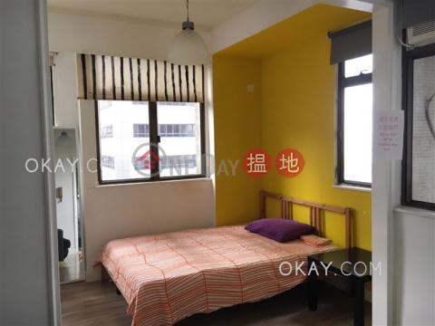 1房1廁光前大廈出售單位 西區光前大廈(Kong Chian Tower)出售樓盤 (OKAY-S73442)_0