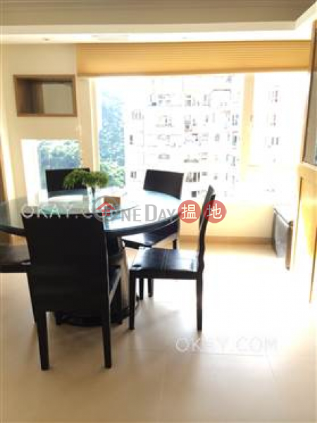 Efficient 3 bed on high floor with rooftop & balcony | Rental, 10 Hong Pak Path | Eastern District | Hong Kong Rental | HK$ 60,000/ month