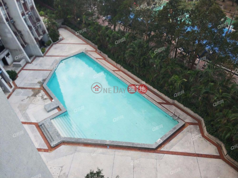 (T-41) Lotus Mansion Harbour View Gardens (East) Taikoo Shing | 3 bedroom Low Floor Flat for Rent 4 Tai Wing Avenue | Eastern District, Hong Kong | Rental | HK$ 45,000/ month