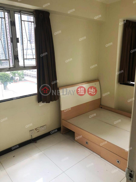 Lin Fat Building | 2 bedroom Mid Floor Flat for Rent | Lin Fat Building 年發大廈 Rental Listings