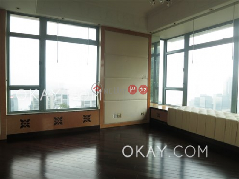Gorgeous 3 bedroom on high floor with balcony & parking   Rental, 13 Bowen Road   Eastern District, Hong Kong   Rental HK$ 130,000/ month