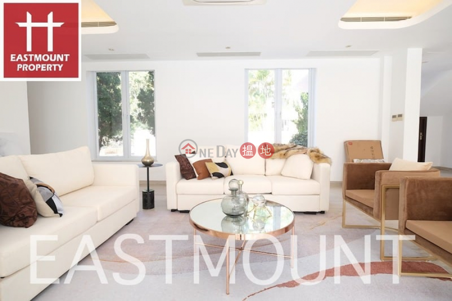 Sai Kung Villa House | Property For Sale in Fung Sau Road 鳳秀路-Rare Waterfront House | Property ID:2829 | Hornin House 瀚盧 Sales Listings