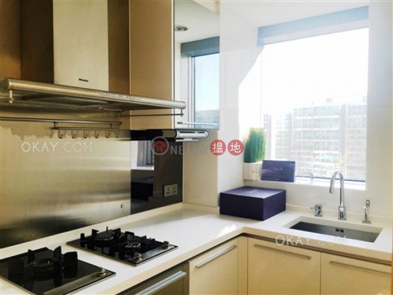 香港搵樓|租樓|二手盤|買樓| 搵地 | 住宅出租樓盤2房2廁,極高層《天璽20座2區(海鑽)出租單位》