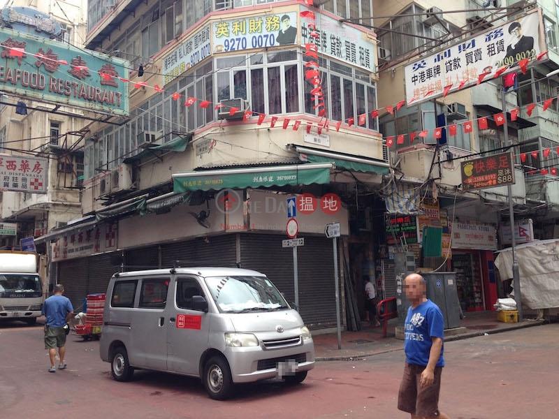 188 Temple Street (188 Temple Street) Yau Ma Tei|搵地(OneDay)(2)