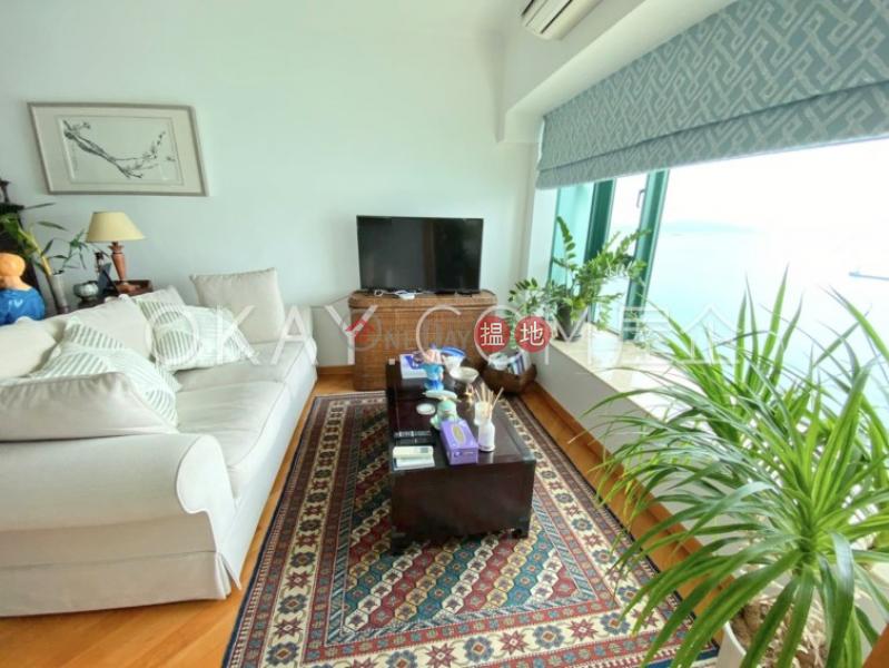 HK$ 30,000/ 月|高逸華軒|西區|1房1廁,極高層高逸華軒出租單位
