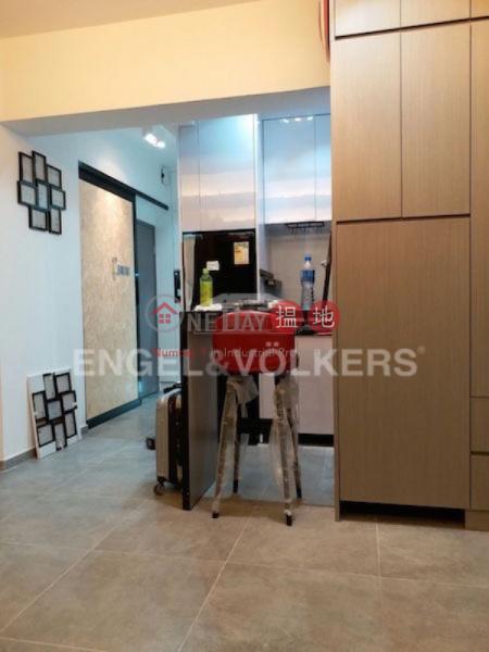 Studio Flat for Sale in Kennedy Town, 12S-12T Smithfield | Western District, Hong Kong | Sales | HK$ 5.98M