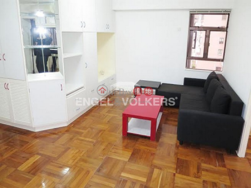 1 Bed Flat for Sale in Soho, Corona Tower 嘉景臺 Sales Listings | Central District (EVHK32709)