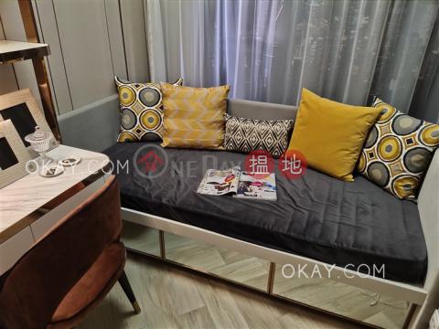 Charming 3 bedroom with balcony | Rental|Eastern DistrictFleur Pavilia Tower 2(Fleur Pavilia Tower 2)Rental Listings (OKAY-R365839)_0