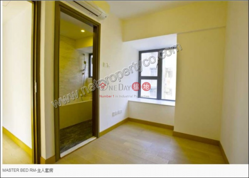 Open view residential for rent, 50 Junction Road | Kowloon City, Hong Kong | Rental HK$ 28,500/ month