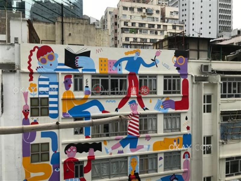 2房1廁,連租約發售《白沙道9號出售單位》9白沙道 | 灣仔區|香港-出售HK$ 1,500萬