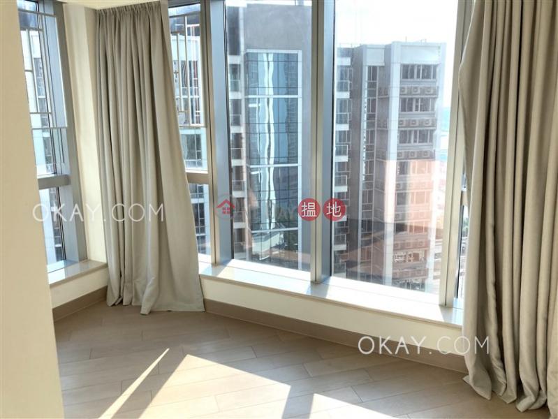 4房3廁,星級會所,露台《匯璽II出租單位》-28深旺道 | 長沙灣-香港-出租HK$ 52,000/ 月