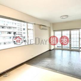 Lovely 3 bedroom with balcony & parking | Rental|Sunlight Garden(Sunlight Garden)Rental Listings (OKAY-R397236)_0