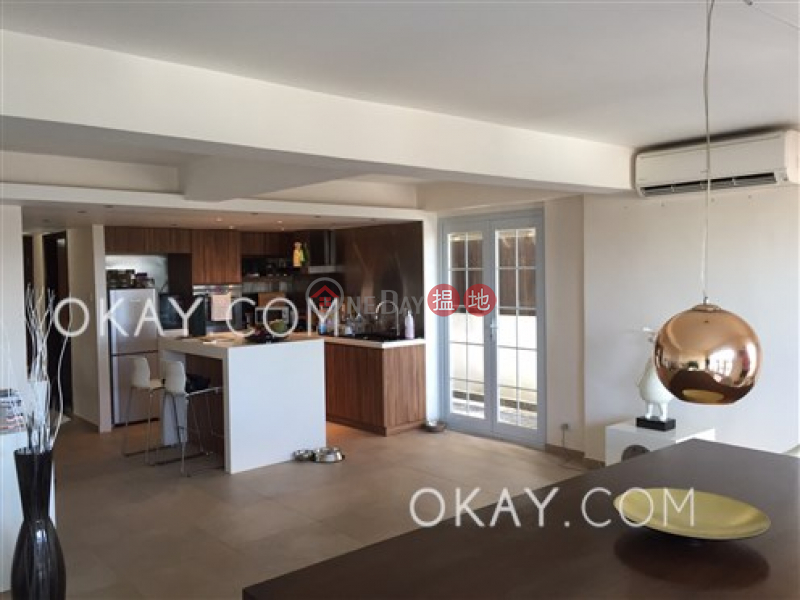 HK$ 26M | Tai Po Tsai Sai Kung, Gorgeous house with rooftop, terrace & balcony | For Sale