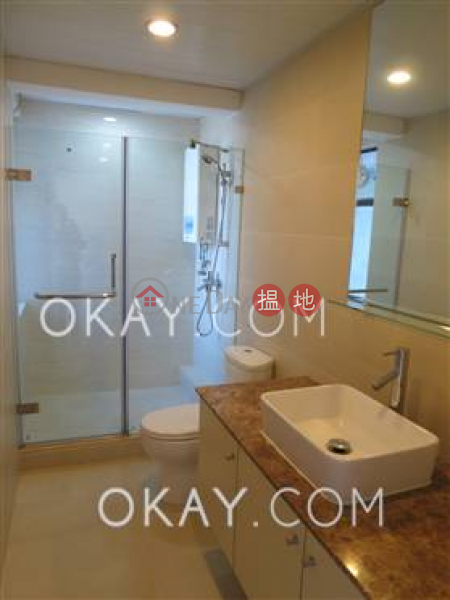 Unique 3 bedroom with balcony & parking | Rental | 54-56 Kennedy Road | Eastern District, Hong Kong | Rental HK$ 58,000/ month