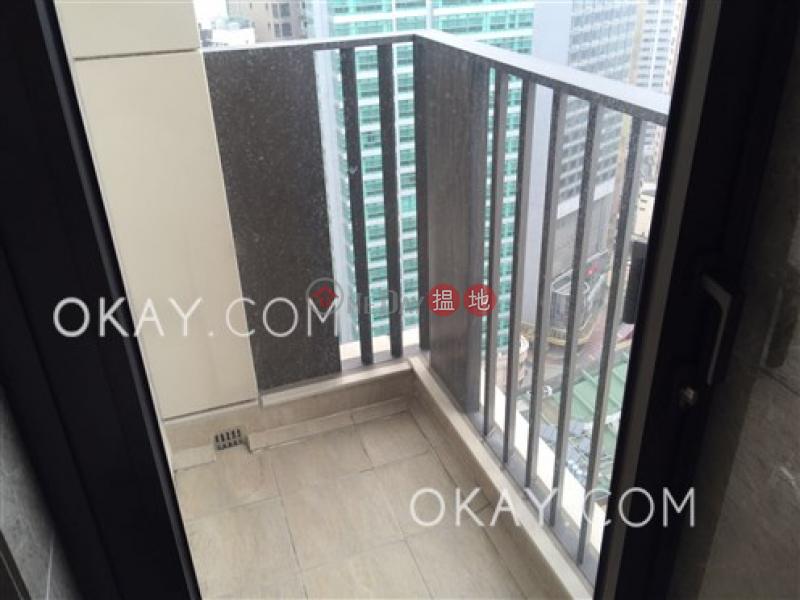 HK$ 35,000/ 月-曦巒灣仔區-2房1廁,極高層,星級會所,露台《曦巒出租單位》