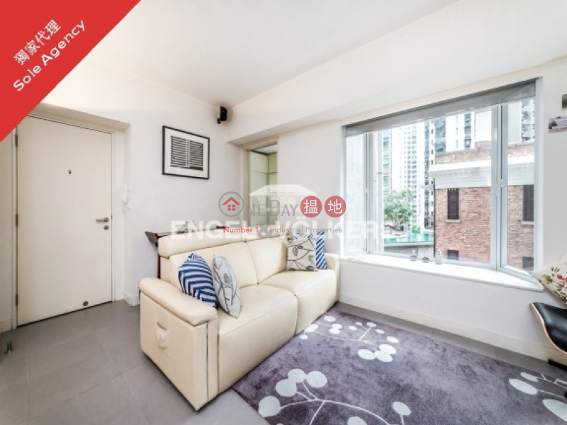 Woodlands Terrace, Middle Residential Sales Listings HK$ 13.3M