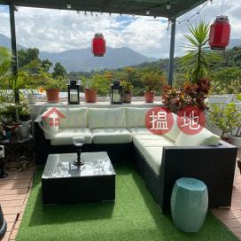 Sai Kung Top Floor Flat|西貢慶徑石(Hing Keng Shek)出售樓盤 (RL902)_0