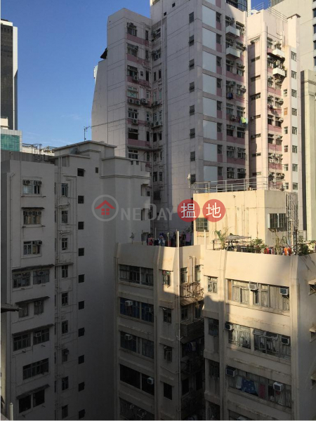 Chin Hung Building | 105 Residential | Rental Listings HK$ 28,500/ month
