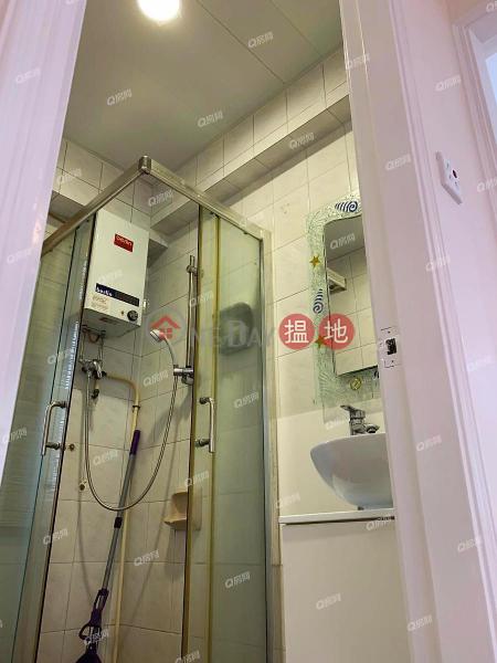 鄰近地鐵,間隔實用《嘉和大廈租盤》-131-137吳松街 | 油尖旺-香港-出租HK$ 15,500/ 月
