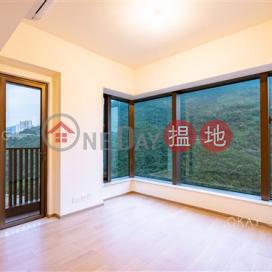 Nicely kept 3 bedroom on high floor with balcony | Rental