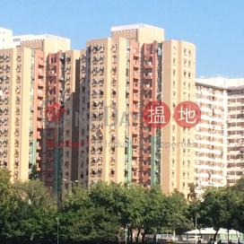 Shing Yan House (Block A) Yue Shing Court|愉城苑城欣閣