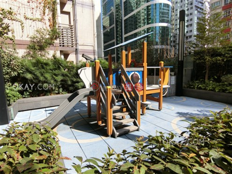 Property Search Hong Kong | OneDay | Residential Rental Listings, Unique 4 bed on high floor with harbour views & balcony | Rental