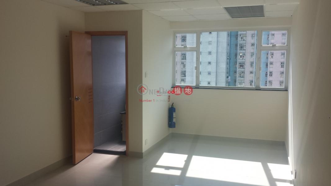 Hover Industrial Building, Hover Industrial Building 豪華工業大廈 Rental Listings   Kwai Tsing District (ericp-04991)