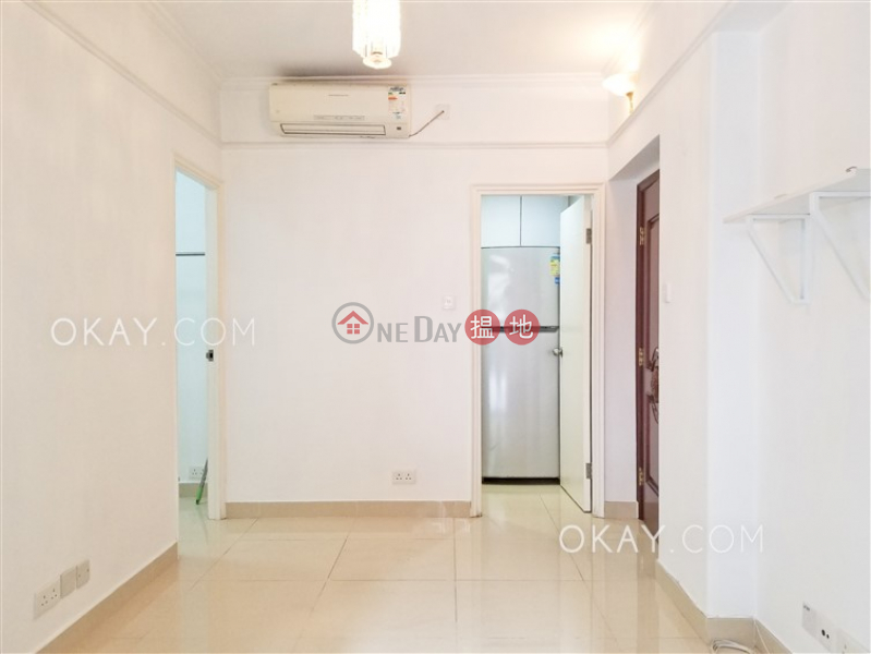 Property Search Hong Kong | OneDay | Residential Rental Listings, Stylish 1 bedroom with terrace | Rental