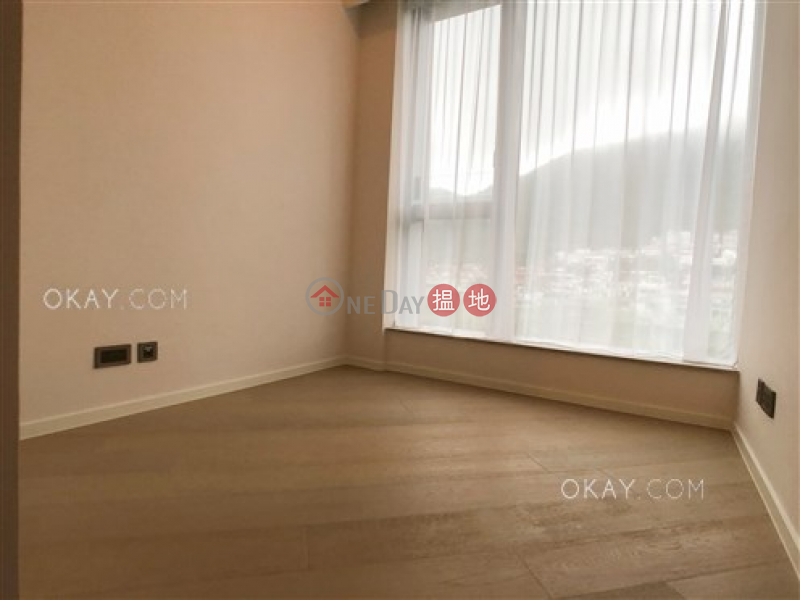 HK$ 43,000/ month Mount Pavilia Tower 6 Sai Kung Gorgeous 3 bedroom on high floor with balcony | Rental