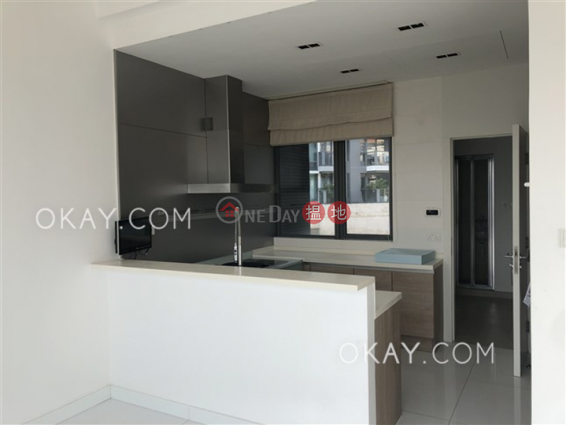 Lovely 3 bedroom with sea views & balcony | Rental | 18 Bayside Drive | Lantau Island | Hong Kong, Rental HK$ 68,000/ month
