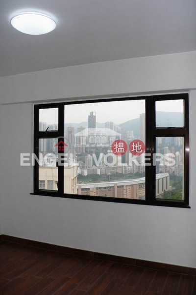 HK$ 23M, Beverly Court Wan Chai District | 3 Bedroom Family Flat for Sale in Stubbs Roads