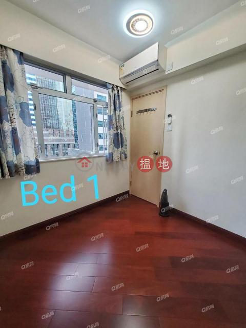 正旺兩房單位, 數分鐘到地鐵, 租買佳宜建利大樓買賣盤|建利大樓(Kin Lee Building)出售樓盤 (XGGD789900130)_0