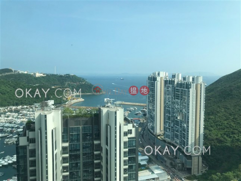 Rare 3 bedroom on high floor with sea views | For Sale | Sham Wan Towers Block 1 深灣軒1座 Sales Listings