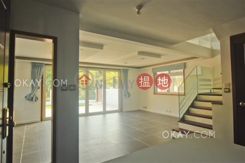 Elegant house with rooftop, balcony | Rental|Tam Wat Village(Tam Wat Village)Rental Listings (OKAY-R317049)_0