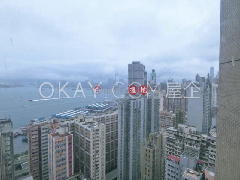Lovely 3 bedroom with harbour views | Rental 89 Pok Fu Lam Road | Western District, Hong Kong | Rental, HK$ 55,000/ month