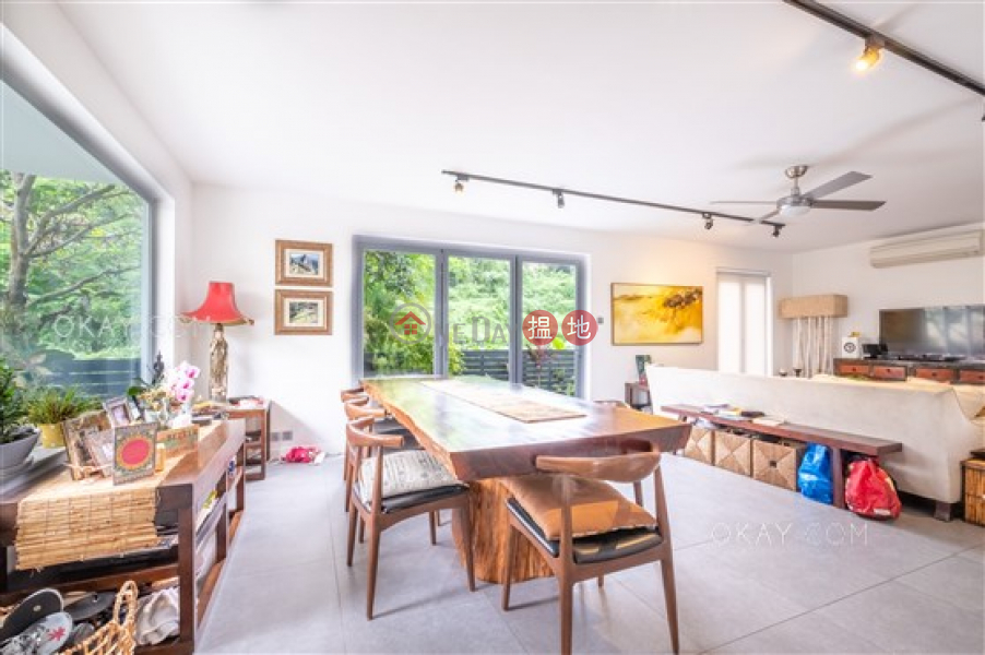 Lovely house with rooftop, balcony | For Sale | No. 1A Pan Long Wan 檳榔灣1A號 Sales Listings