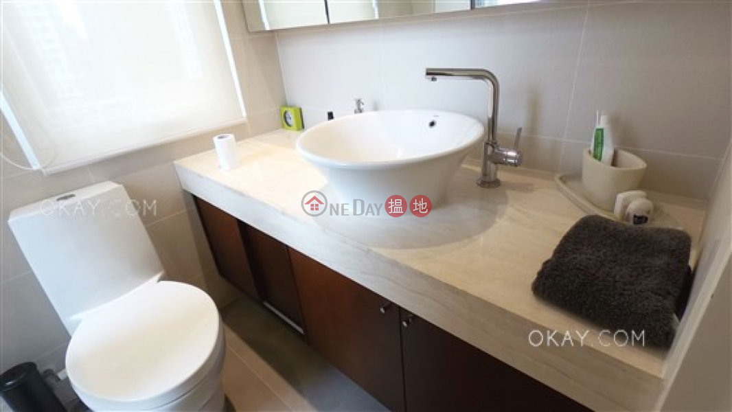 Gorgeous penthouse with rooftop | For Sale | Chung Yin Court 頌賢閣 Sales Listings