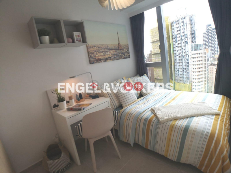HK$ 26,000/ month Resiglow, Wan Chai District 1 Bed Flat for Rent in Happy Valley