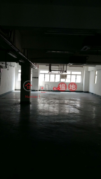 HK$ 30,000/ month, Kwai Shing Industrial Building Kwai Tsing District   Kwai Shing Ind. Bldg