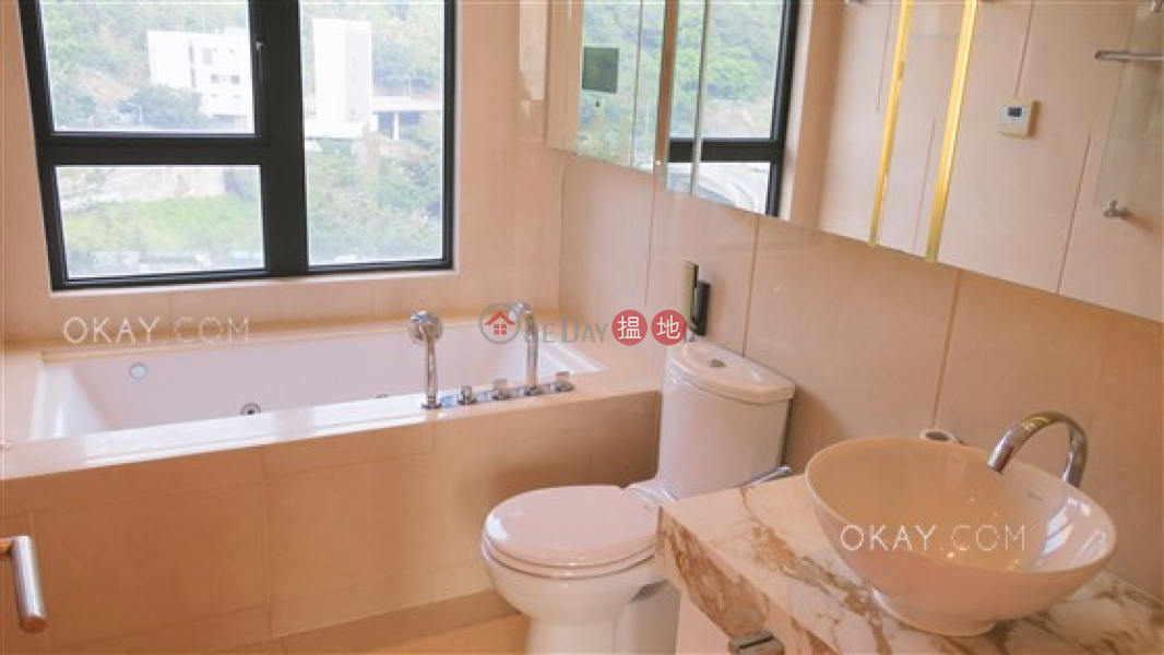 Property Search Hong Kong | OneDay | Residential Rental Listings | Rare 3 bedroom with sea views, balcony | Rental