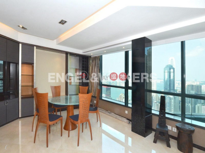 HK$ 100M, 80 Robinson Road Western District Studio Flat for Sale in Mid Levels West