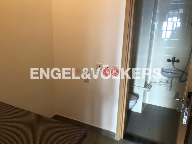 HK$ 60,000/ month | The Masterpiece | Yau Tsim Mong, 2 Bedroom Flat for Rent in Tsim Sha Tsui
